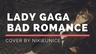 Lady Gaga - Bad Romance (Cover)