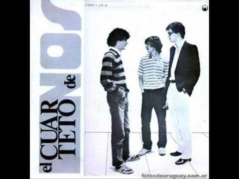 El cuarteto de nos - Cucos S R L  (tema de 1984)