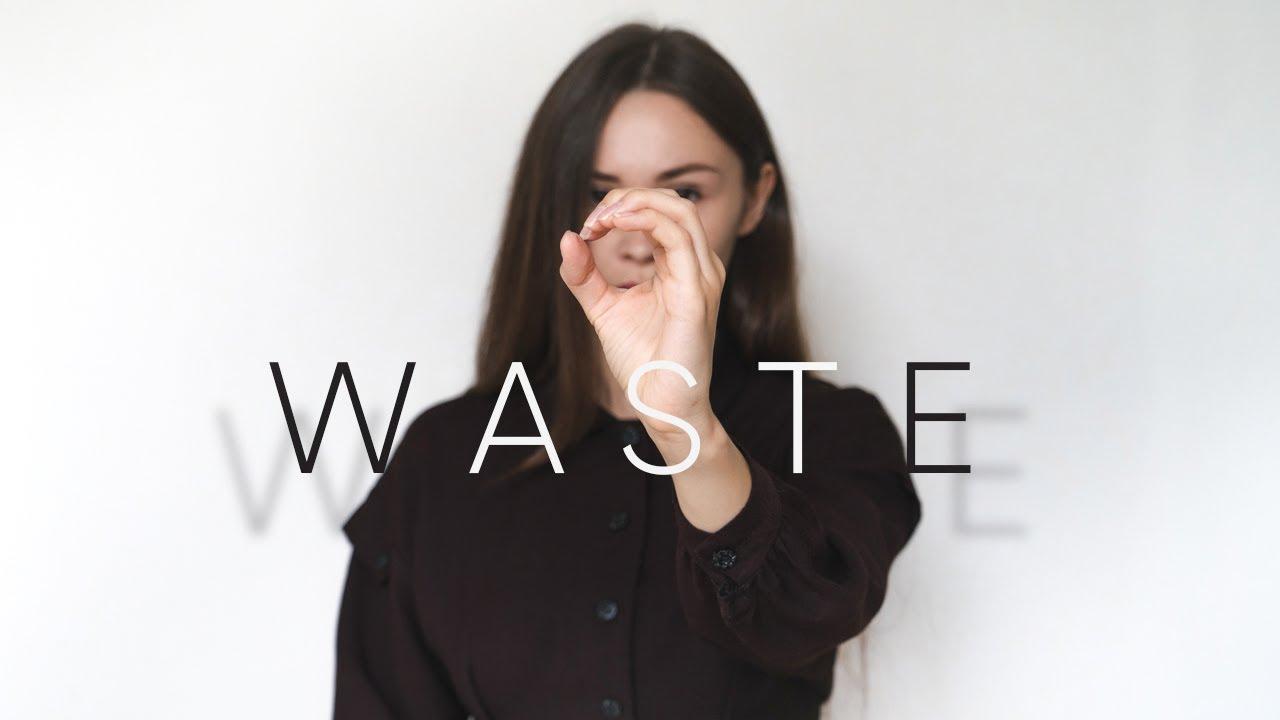 Возможен ли Zero Waste?