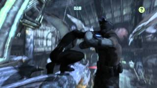 Batman: Arkham City - Predator Master [as Batman]