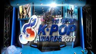 제1회 가온차트 K-pop Awards _ 1