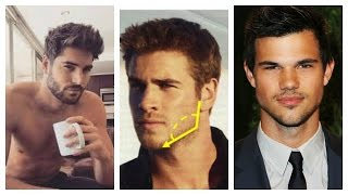 How To Get A Chiseled Jawline For Men