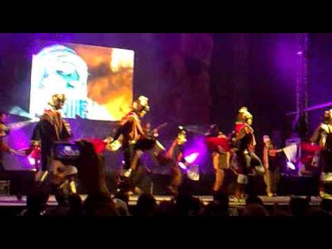 Pujllay: kalaMarka, concierto 2011