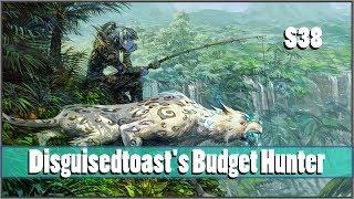 Toast's Budget Hunter (Hearthstone Deck Showcase)