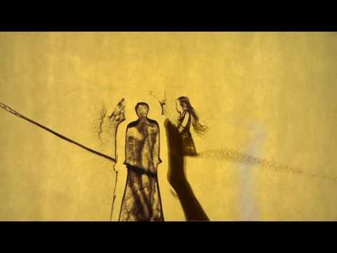 Likho Apni Kahaani - Sand Art Video