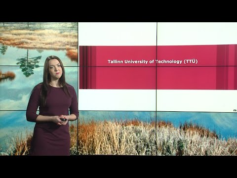 "Presentation: ""Tallinn University of Technology"""