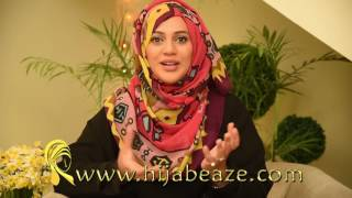 Hijabeaze Introducing  Anti Hair Loss Hijab Shampoo & Oil