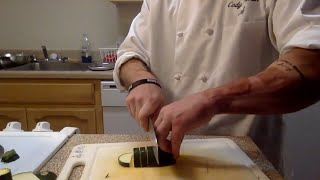 Live Cooking Class #4