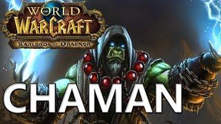EL TODOPODEROSO CHAMAN ELEMENTAL - Bg con Stress (World of Warcraft)