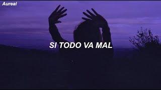 Steve Aoki & Louis Tomlinson - Just Hold On (Traducida al Español)