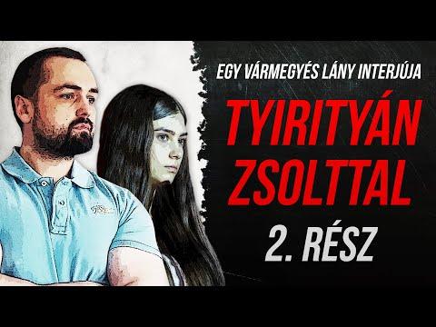 """""""Az a célom, hogy a jobboldali emberek ne legyenek üldözöttek """" – interjú Tyirityán Zsolttal 2. rész"""