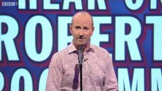 Mock the Week Preview - UNLIKELY THINGS TO HEAR ON A PROPERTY PROGRAMME - Series 7 Episode 8