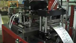 видео Оборудование для профиля, производство профиля