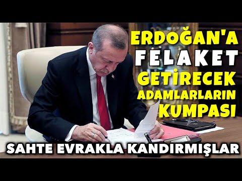 Hüsnü Bayramoğlu Ağabey Adına Sahte Evrak düzenleyip Fetö Nur Mektebi Derneğini