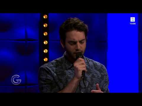 Darin - Ta mig tillbaka [Live @ TV2 God Morgen, Norge]