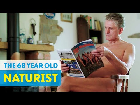 Meet The Rebellious Naturist Enjoying His Freedom | Life After 50 thumbnail