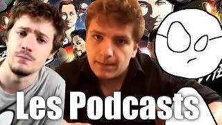 Point Culture sur les Podcasts (REUPLOAD)