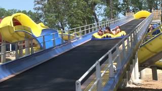 Holiday World's Mammoth: The World's Longest Water Coaster thumbnail
