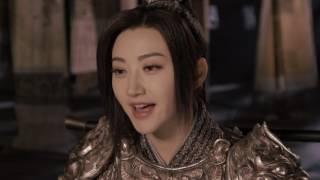 Jing Tian: THE GREAT WALL