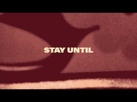"""Download David Duchovny - """"Stay Until"""" (Official Audio)"""