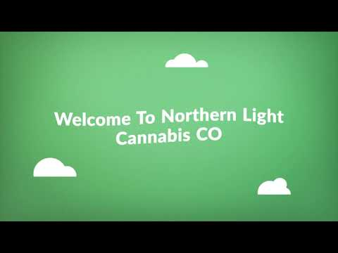 Northern Light Cannabis Store in Dafter, MI
