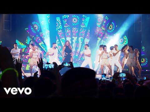 Helena Paparizou - Haide (MAD VMA 2017 / English Version)