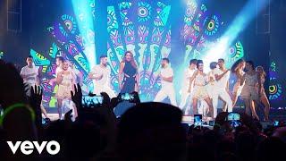 vuclip Helena Paparizou - Haide (MAD VMA 2017 / English Version)