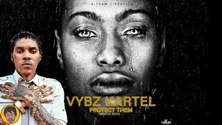 Vybz Kartel - Protect Them   Honest Review
