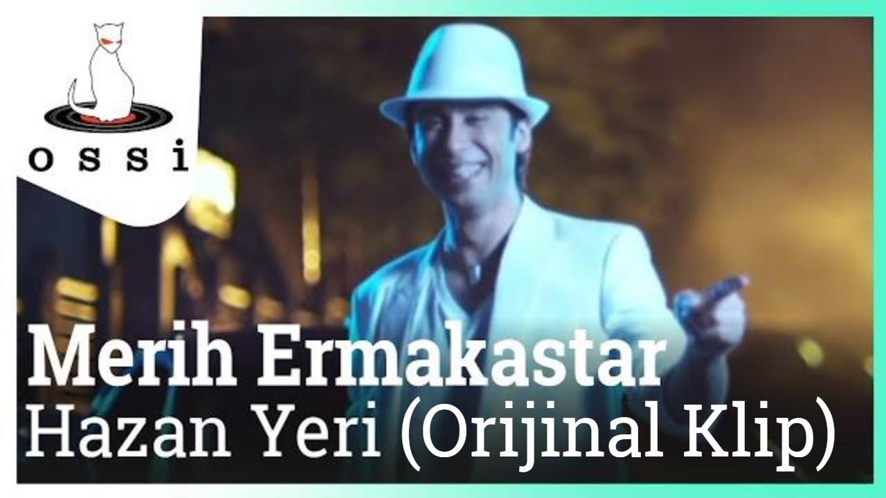 Merih Ermakastar feat Simge Sağın - Hazan Yeri (Orijinal Klip)