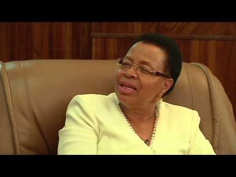 Africa 360: Graça Machel Interview