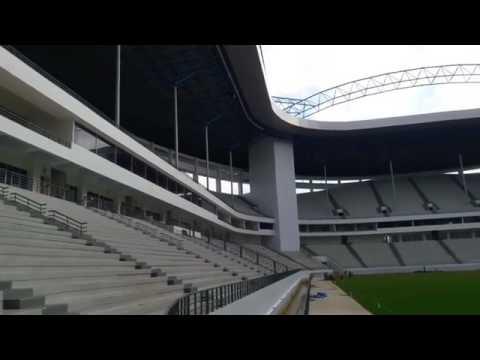 Batakan stadium indonesia..january 2017