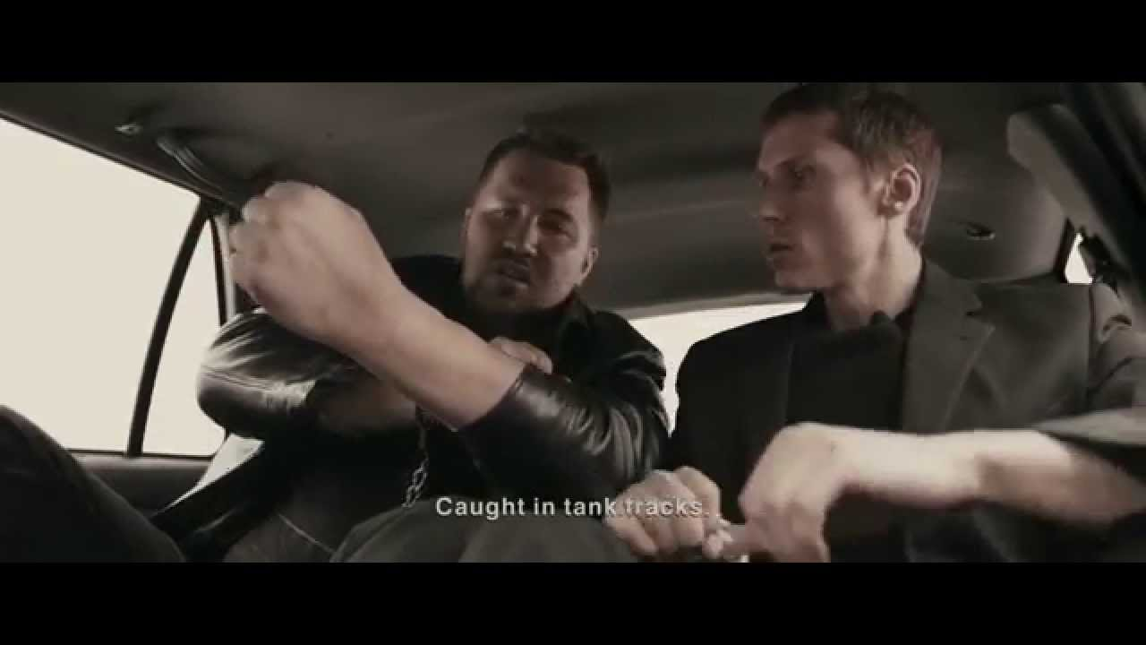 """RocknRolla"" - Russians HD - YouTube"