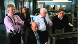 "Major Crimes 402 Promo ""Sorry I Missed You"""