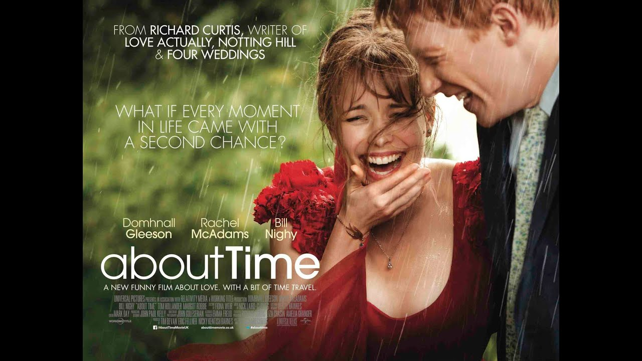 Download About Time (2013) - Movie Trailer