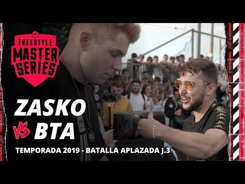 ZASKO VS BTA