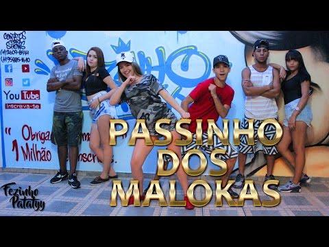 Fezinho Patatyy - Passinho dos Maloka (DJ DN DE CAXIAS)