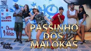 Baixar Fezinho Patatyy - Passinho dos Maloka (DJ DN DE CAXIAS)