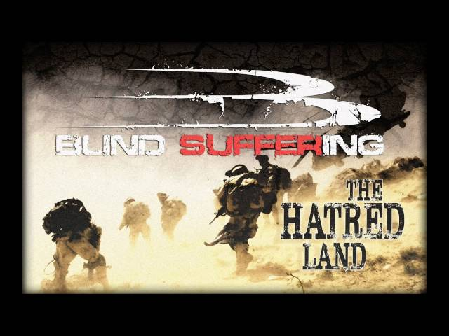 The Hatred Land