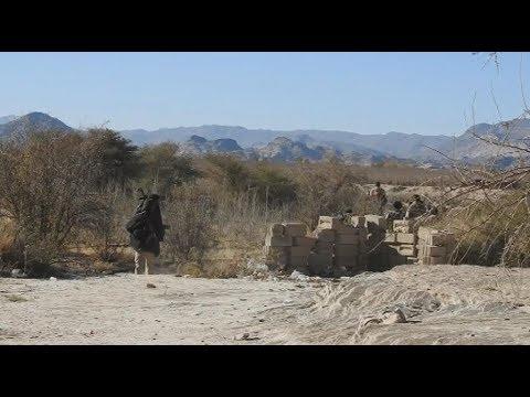 الجيش اليمني يعثر على ألغام بحرية حوثية قبالة حجة  - نشر قبل 2 ساعة