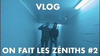 ON FAIT LES ZÉNITHS #2 - De l'ennui et des chants polyphoniques