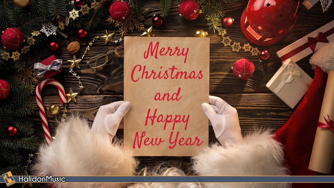 Christmas wishes and greetings: How to wish someone a Merry ...
