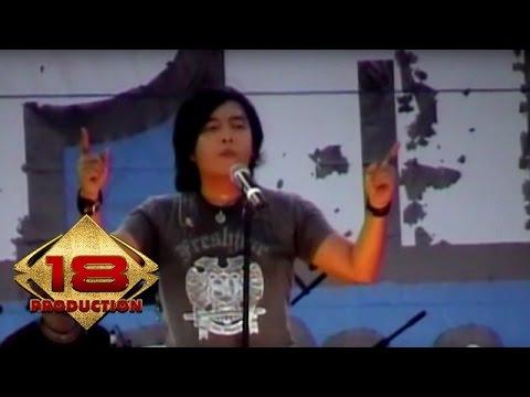 Ari Lasso - Misteri Ilahi  (Live Konser Lampung 16 Maret 2008)