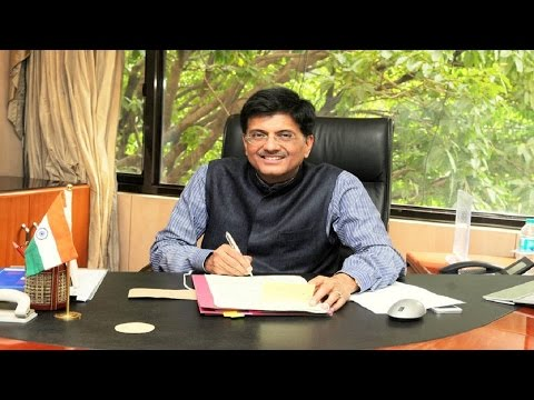 Union Minister Piyush Goyal to launch portal for Contract La