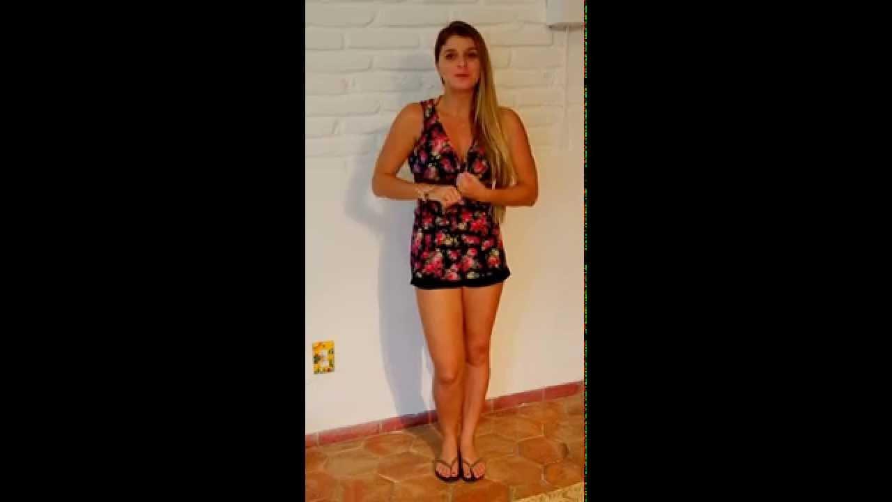 Jimena Ochoa Nude Photos 12