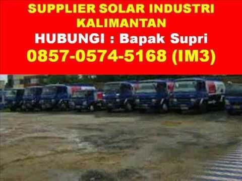 0857-0574-5168 (IM3), Solar Industri Balikpapan, Harga Solar Industri Pontianak 2017