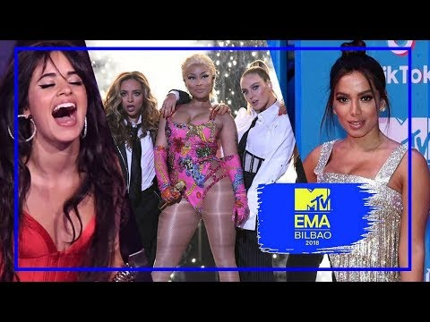 MTV Europe Music Awards 2018 #MTVEMA Mp3