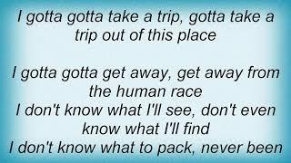 Hatesphere - Trip At The Brain Lyrics