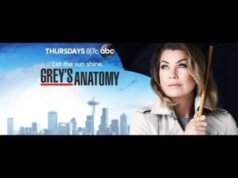 Kyle Neal - Bottom of a Well (Originally by Mike Doughty) [ GREY'S ANATOMY 13X09 soundtrack ]