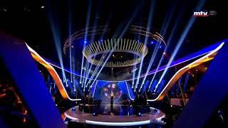 الليثي يغني أغنية لشيرين عبد الوهاب بطريقه أكثر من رائعة