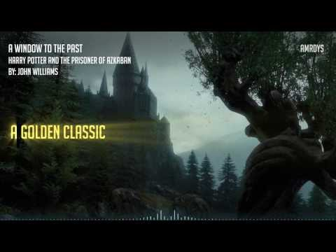 John Williams - A Window to the Past - HQ Epic Soundtracks